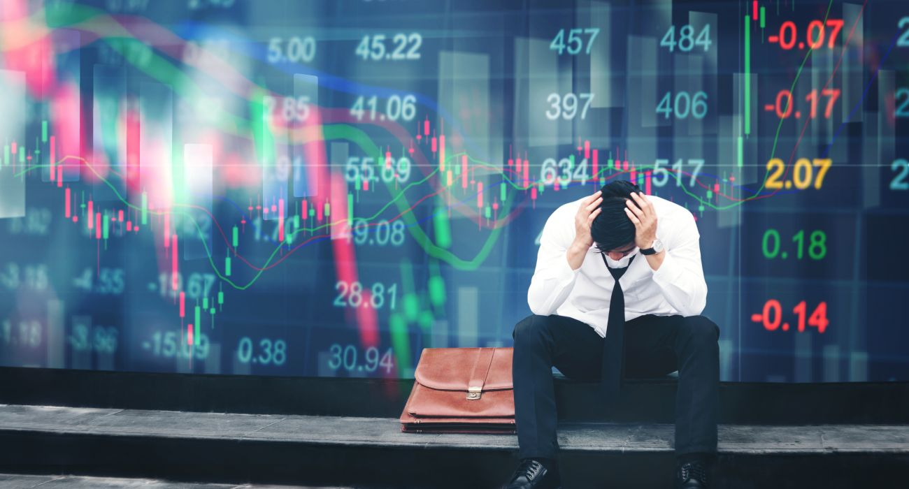 Five Ways To Prepare For A Recession