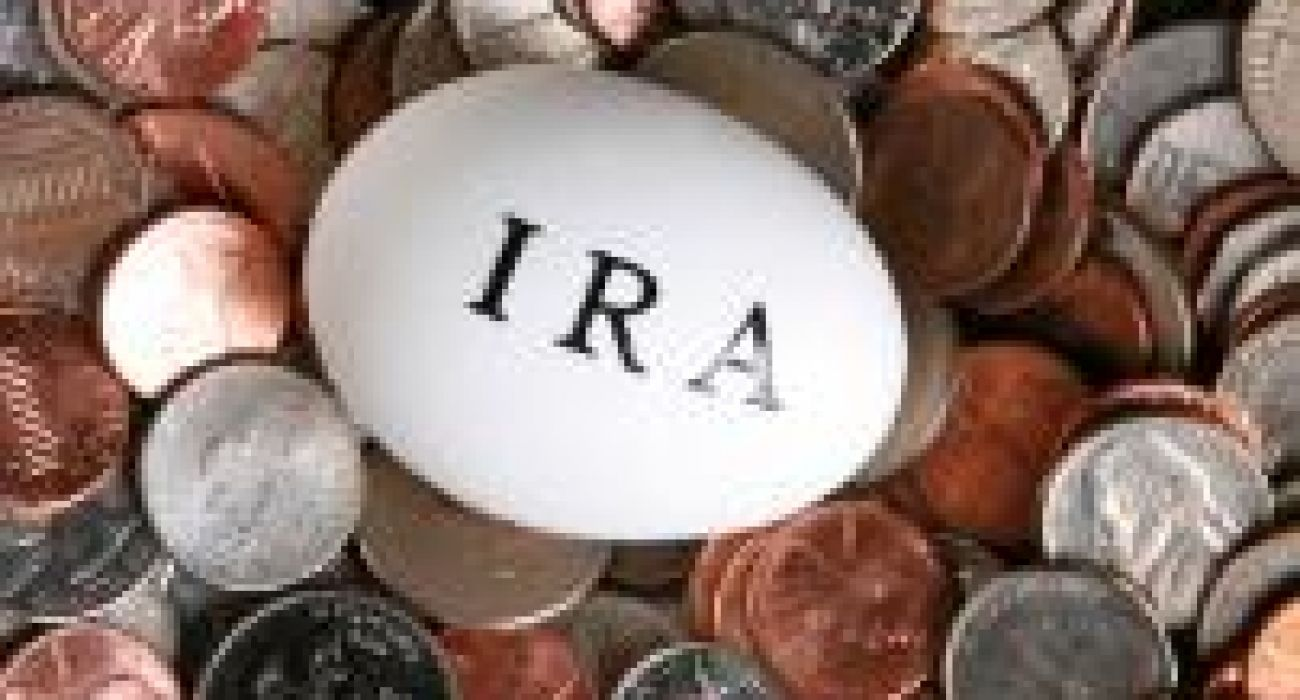 SIMPLE IRA For The Self-Employed