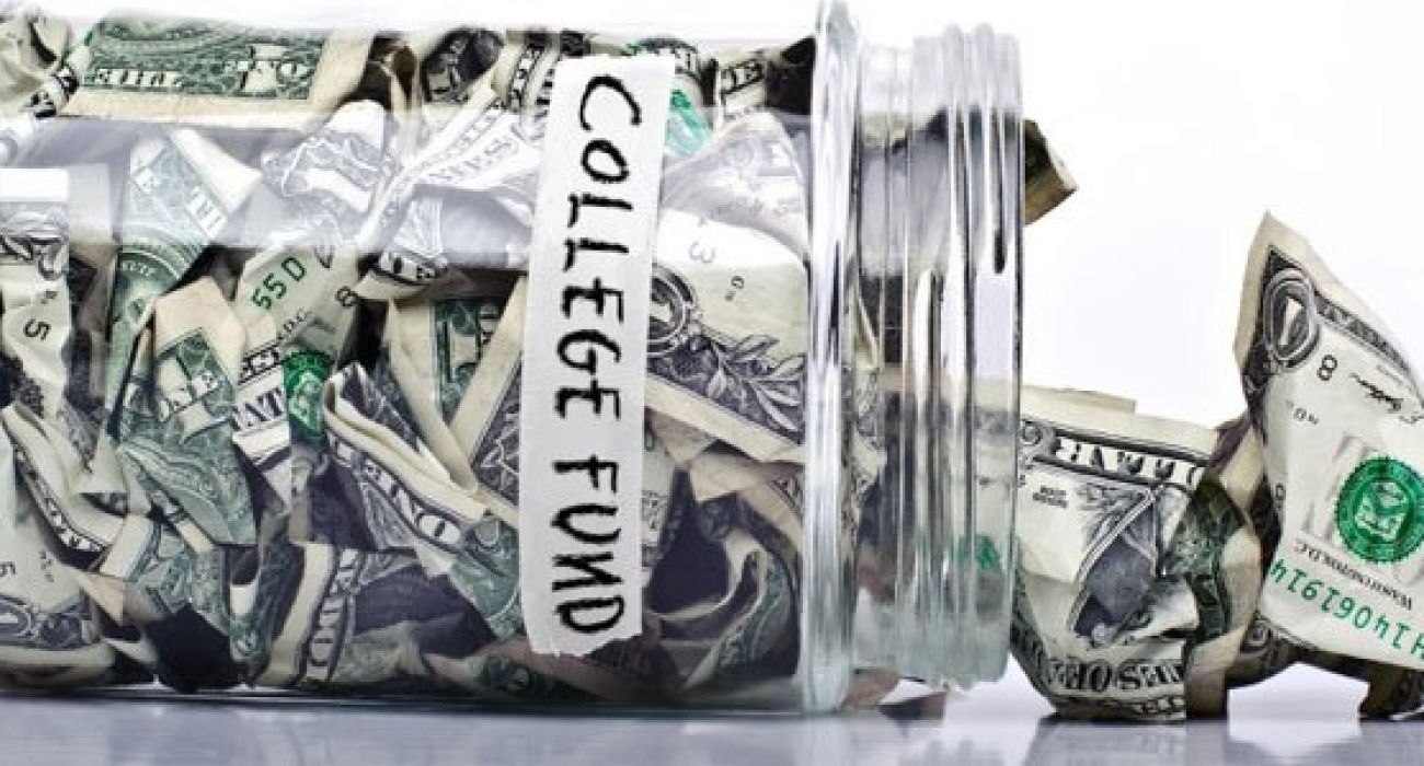 Save Big, Save Little for College