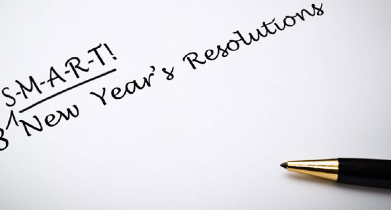 Setting and Making Realistic Financial New Year's Resolutions