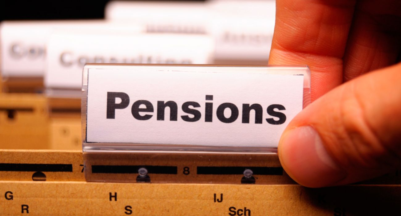 Take The Lump Sum Or The Pension?
