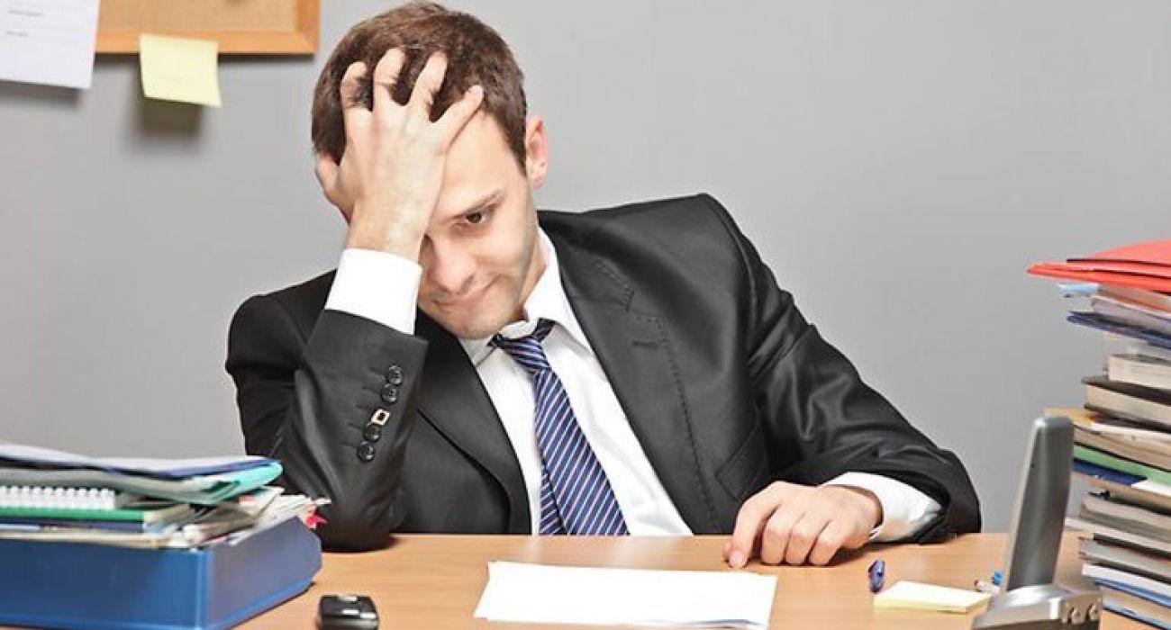 Three Reasons Why Software Sales Guys Go Broke in Buckhead
