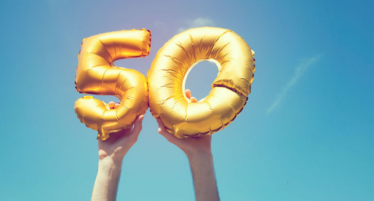 Five Money Moves To Make When You Turn 50