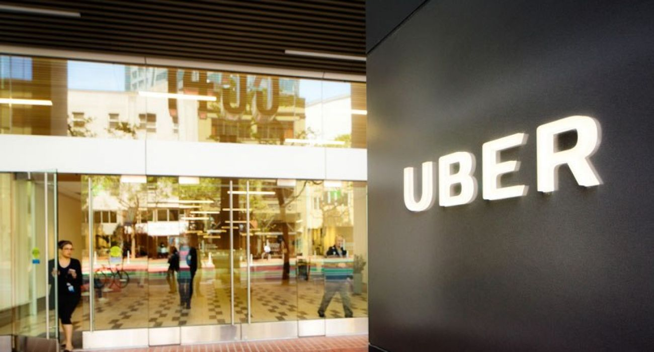 UBER Gets Into The Credit Card Game??