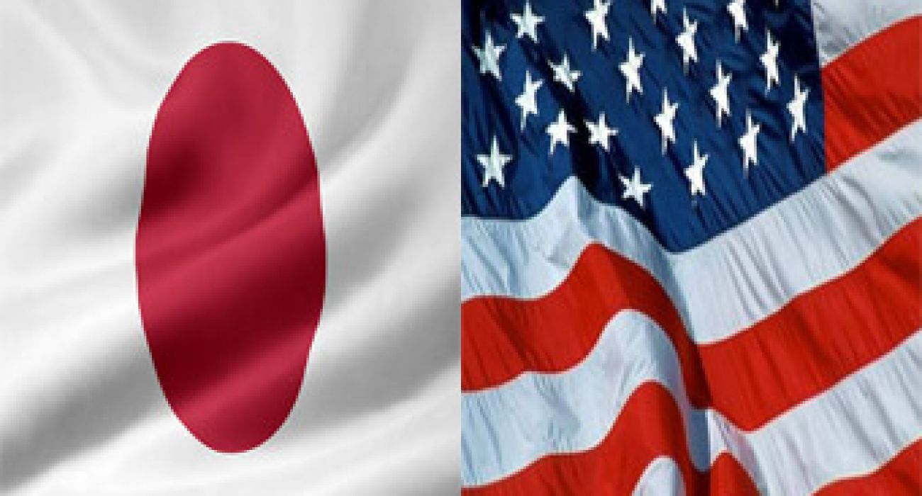 What Do America and Japan Have In Common?