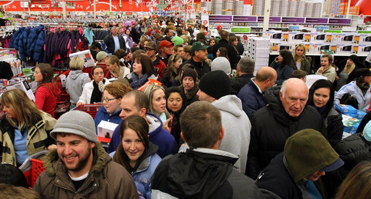 What To Buy and Not to Buy On Black Friday