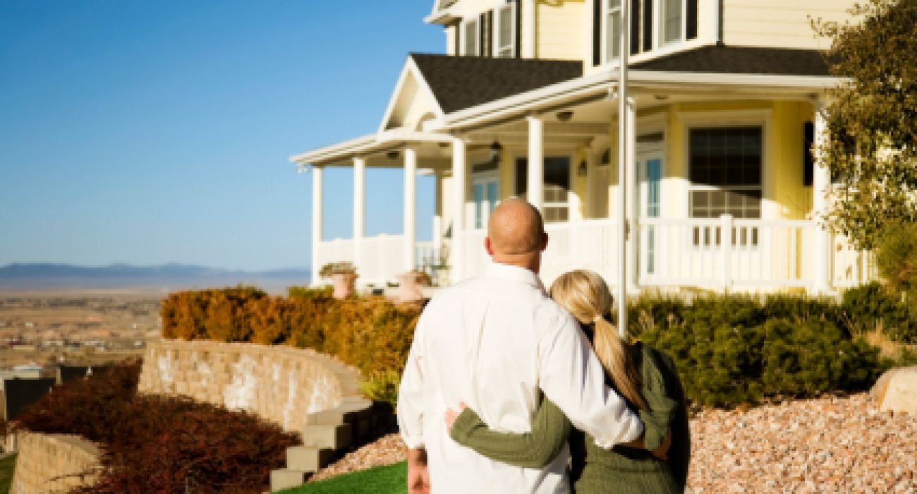 Will Generation Y Live The American Dream Of Buying A New Home?