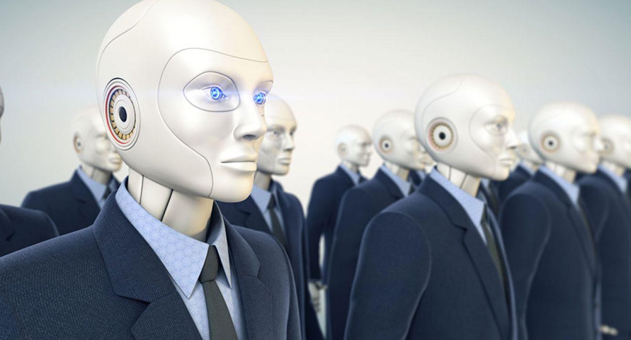 Will The Robo-Advisor Be Short Circuited?