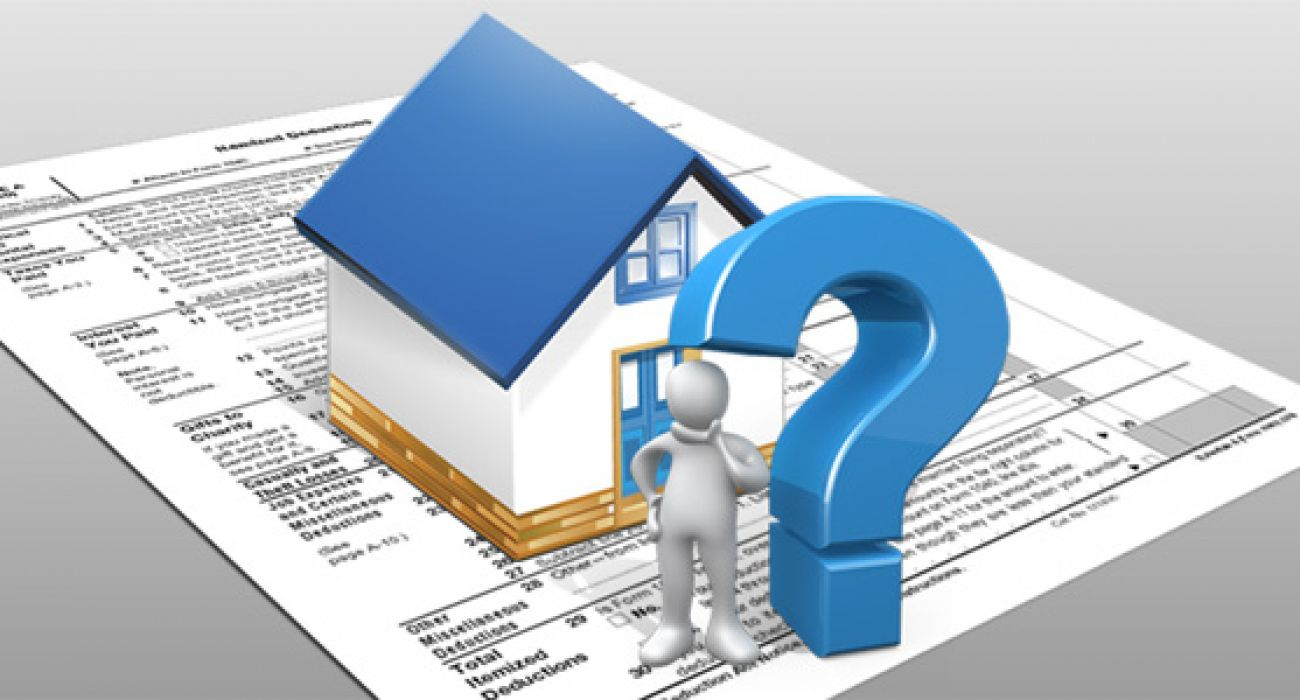 Will You Lose Your Home Mortgage Deduction In 2013?