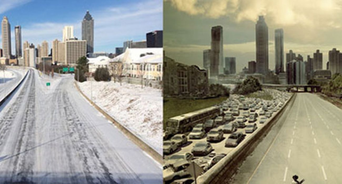 What Atlanta's #Snowmageddon 2014 Taught Us From a Financial Standpoint