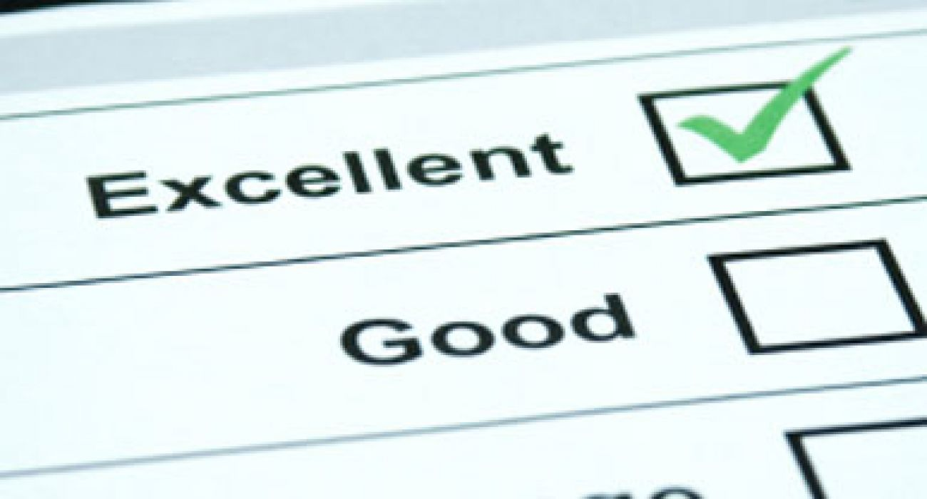 When Was The Last Time You Got Really Good Service?