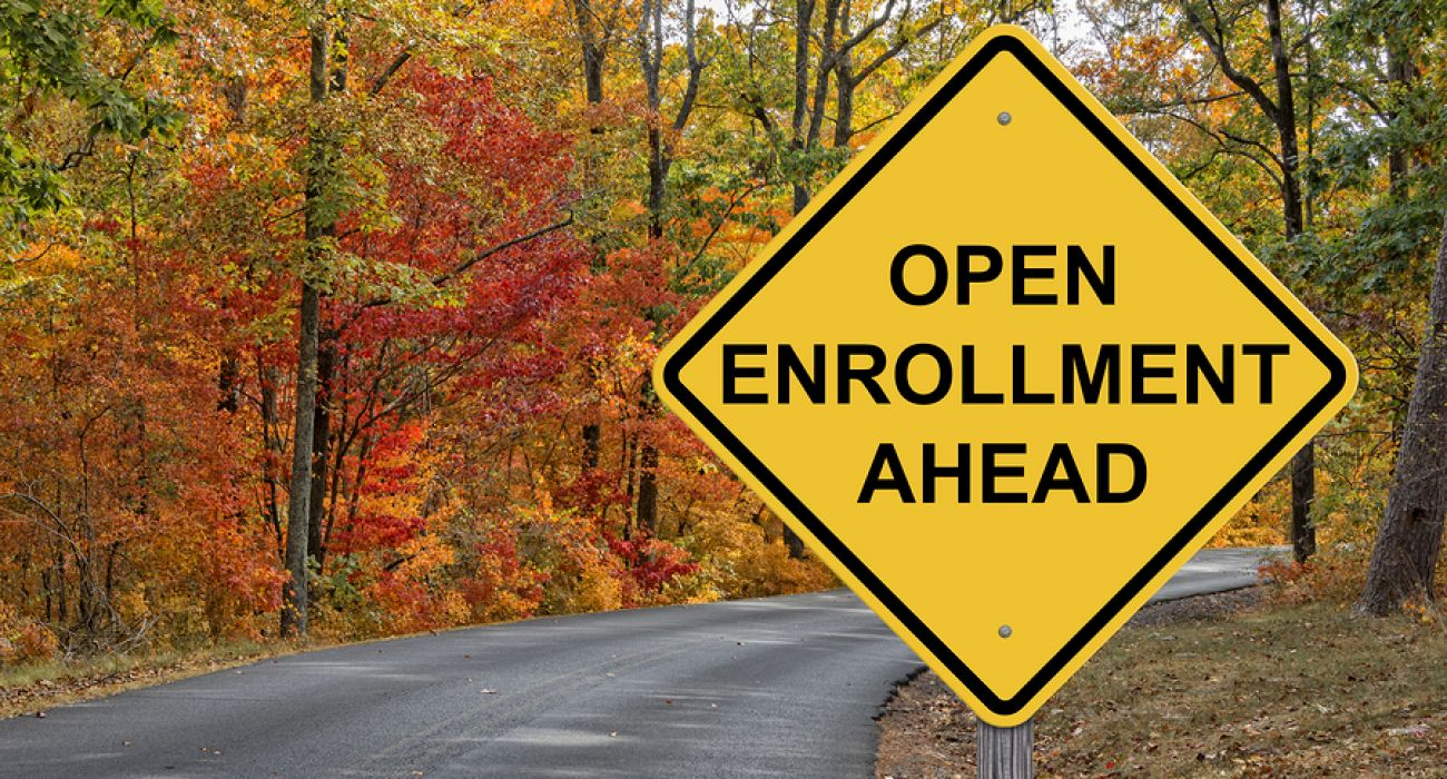 Five Money Moves To Make During Open Enrollment
