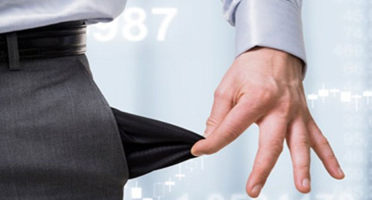 Entrepreneur Series Lesson 1: Being Undercapitalized