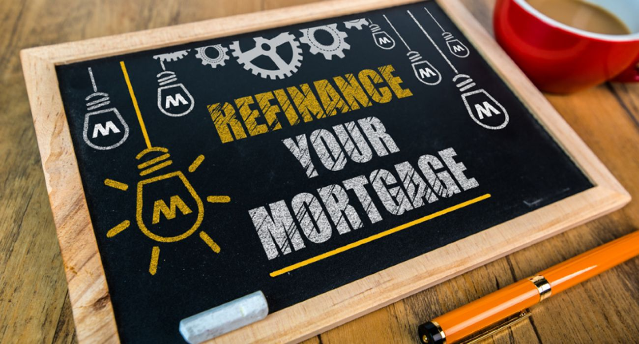 5 Key Points To Know When You Decide To Refinance