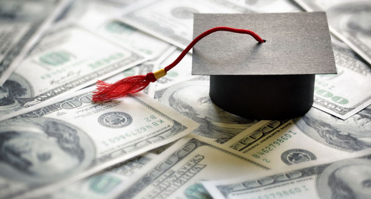 5 Ways To Pays For College Without Student Loans
