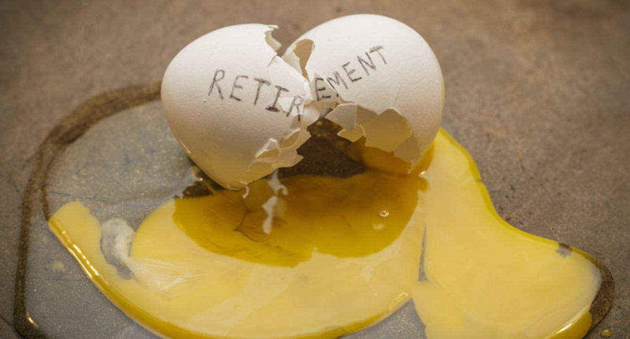 5 Ways To Ruin Your Retirement