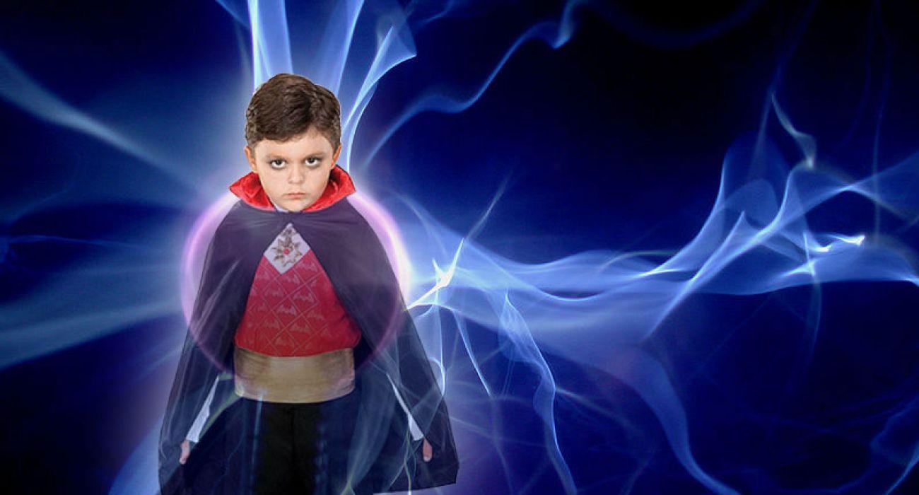 5 Ways To Stop The Energy Vampires