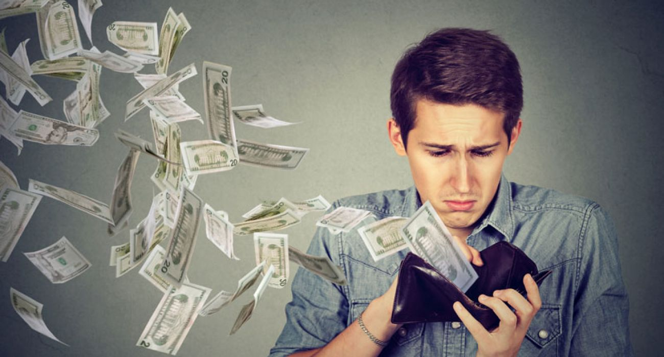 5 Ways You Are Wasting Money Without Even Realizing It