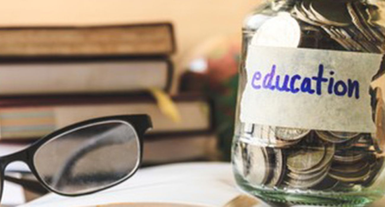 AN EDUCATION ON COLLEGE SAVINGS