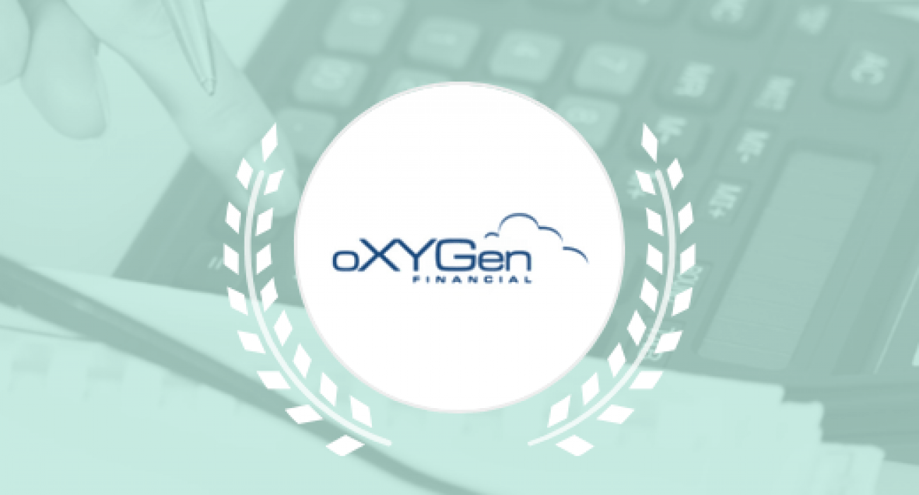Expertise names oXYGen Financial as one of the top Financial Advisors serving Atlanta