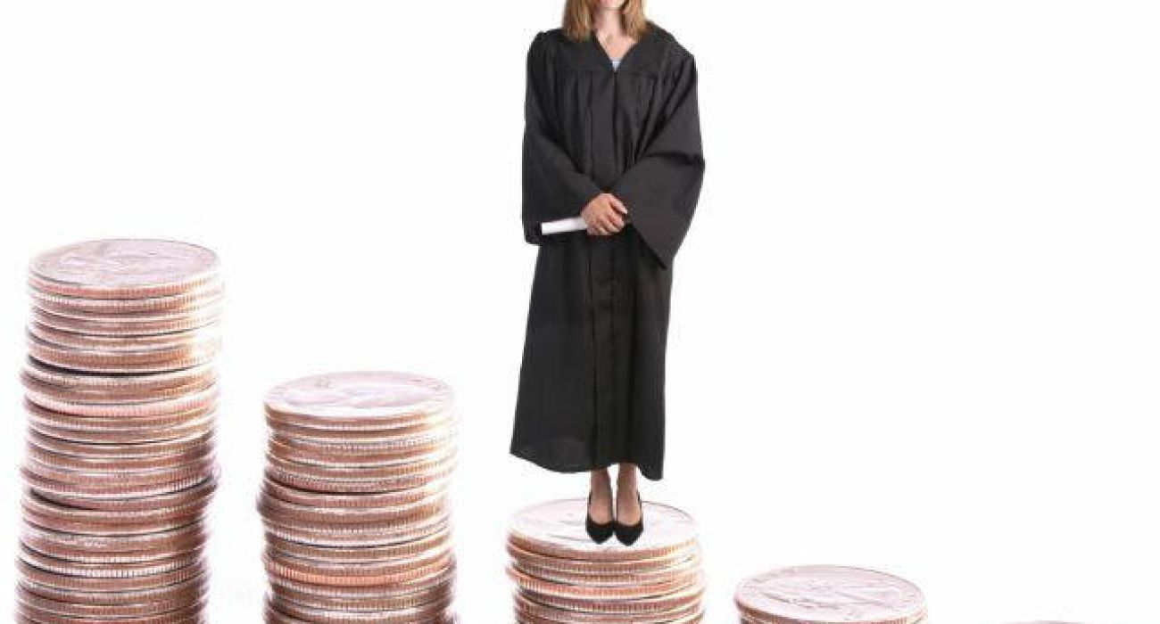 Personal Finance – 101 – College Education Planning – The timer is winding down