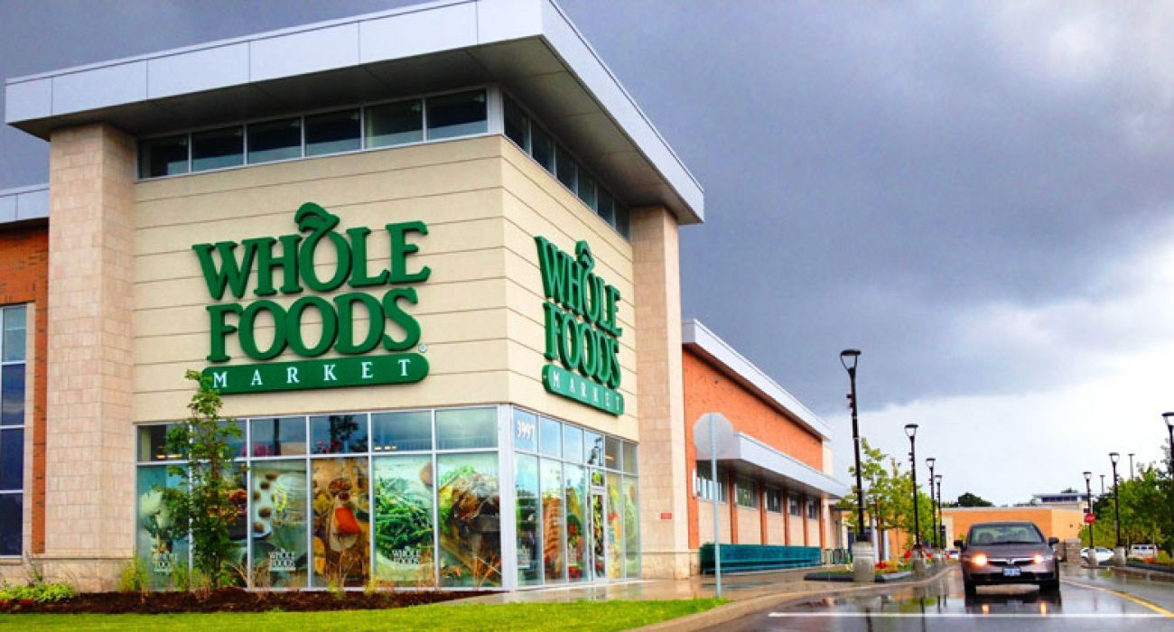 Does Whole Foods Equal Your Whole Paycheck?