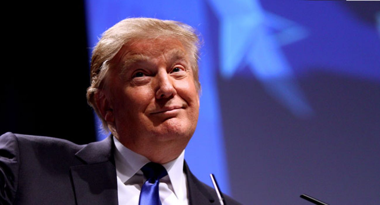 Five Business Lessons From Donald Trump