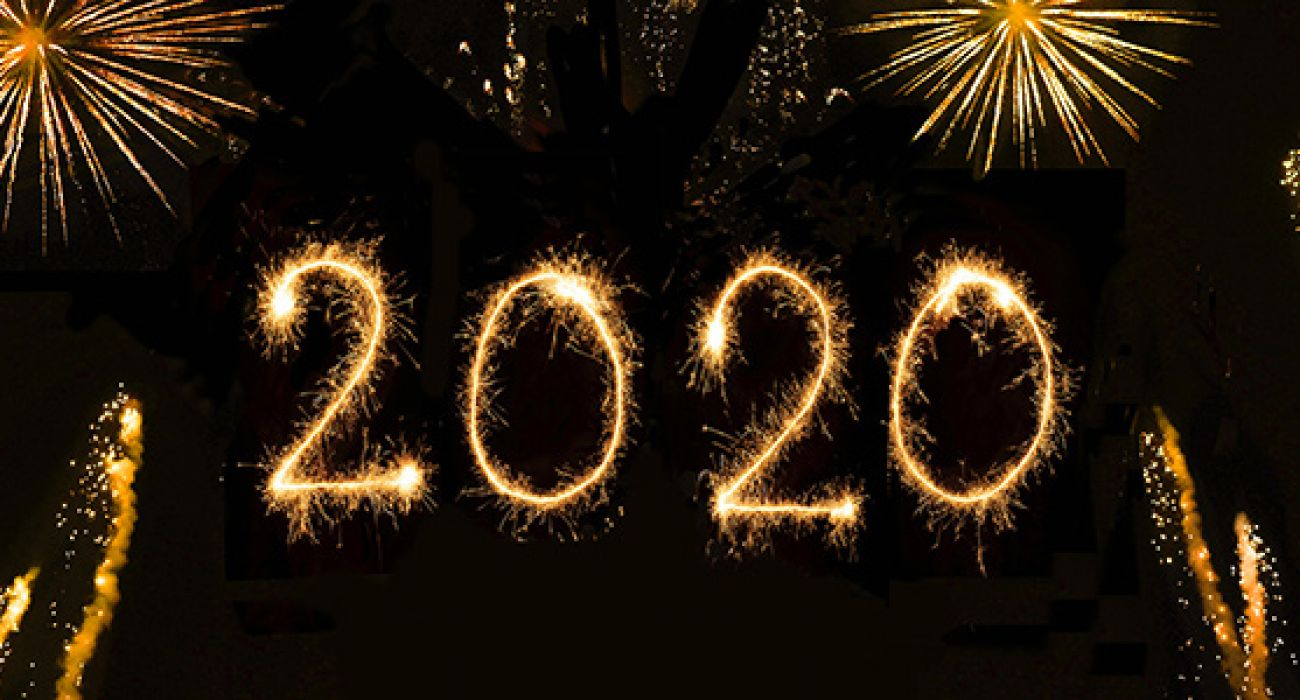Five Financial New Year's Resolutions For 2020