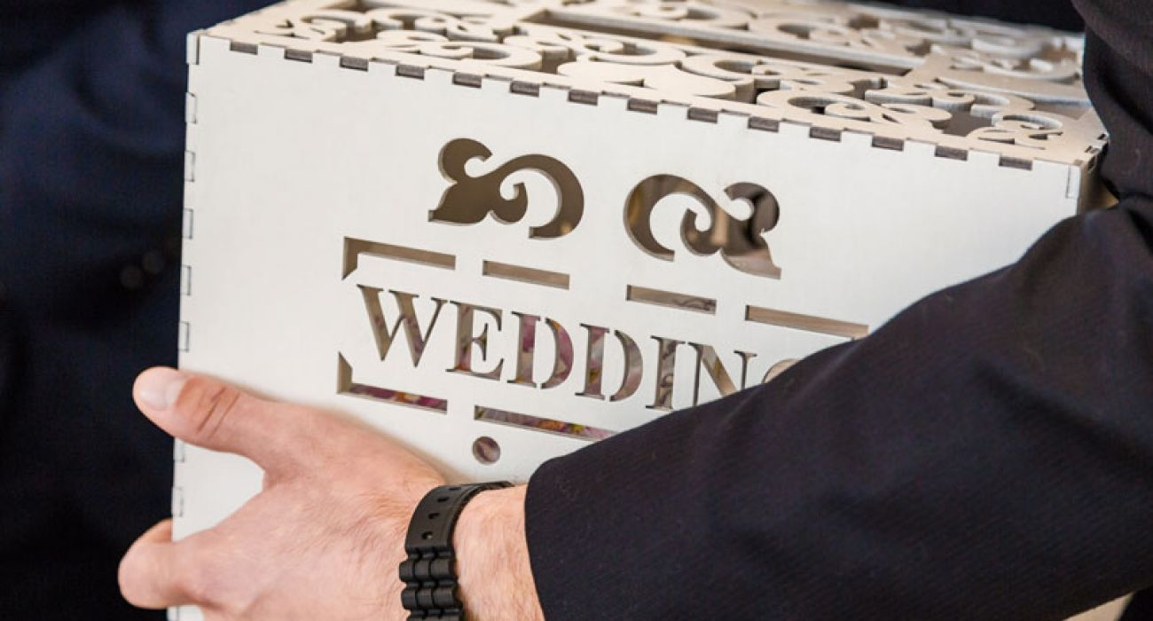 Five Wedding Gift Ideas For The Modern Day Bride And Groom