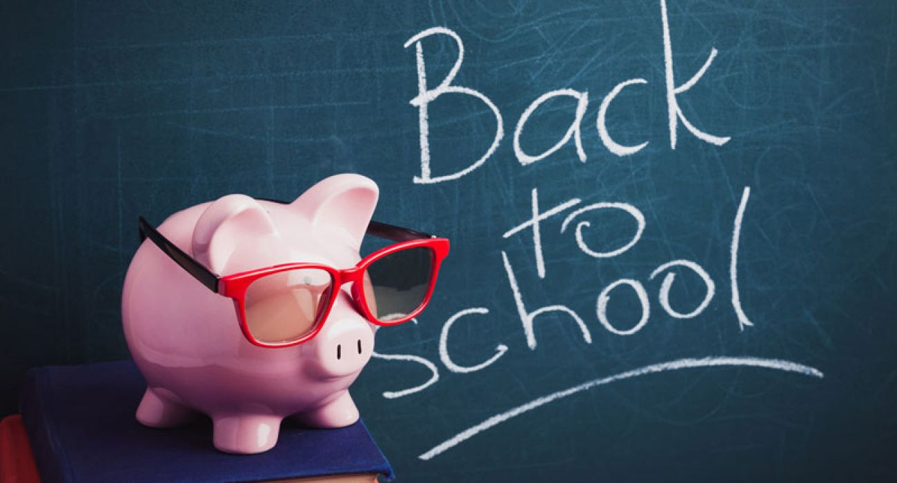 Great 2018 Back To School Money Moves
