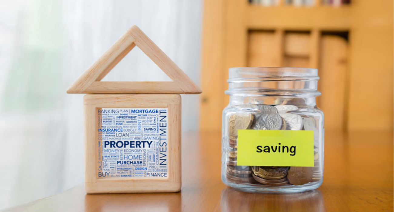 How To Save A Down Payment For Your 1st Home