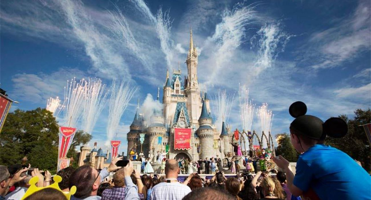 Is Disney World For You Or For Them?