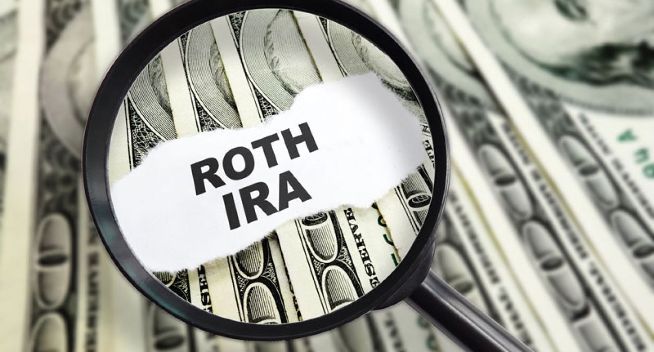 Is It Time To Make A Roth IRA Conversion?