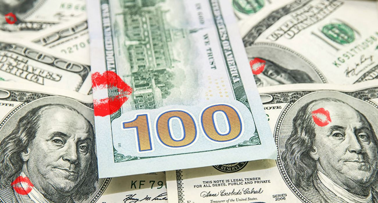 Is Your Spouse Financially Cheating On You?