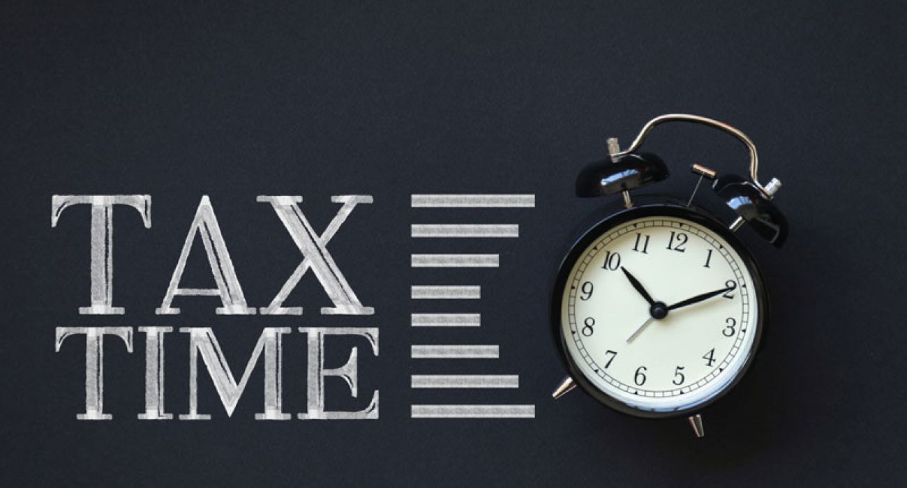 Last Minute Tax Moves Before You File