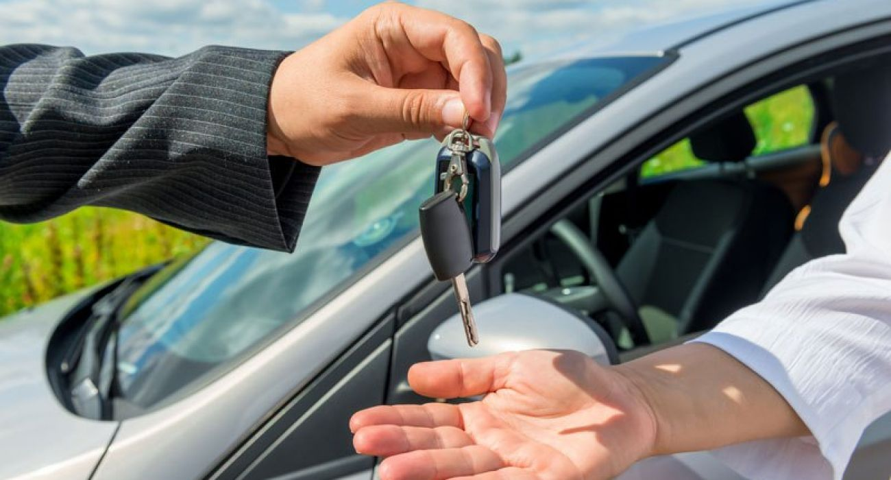 Make Money By Renting Your Car Out?