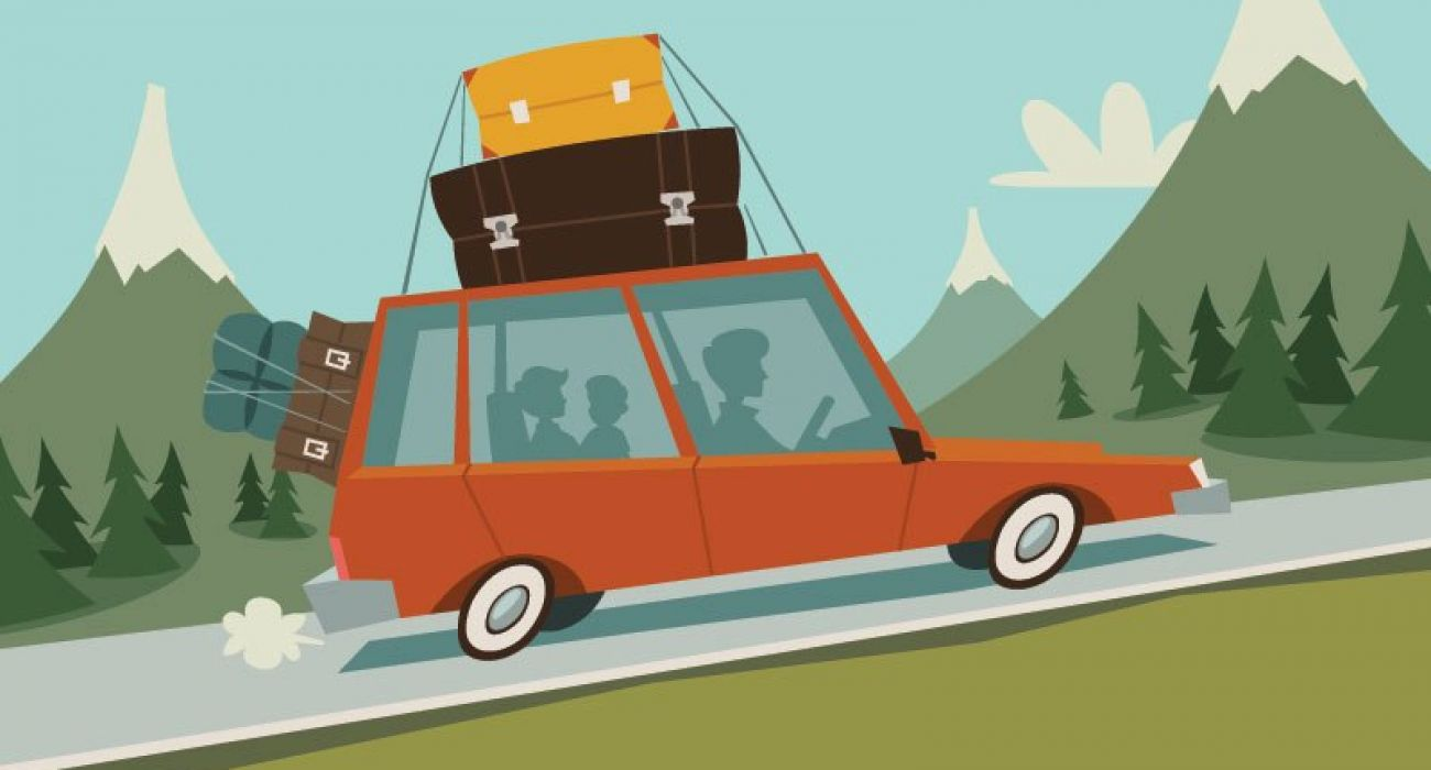 Road Trip Savings For The Summer Family Vacation