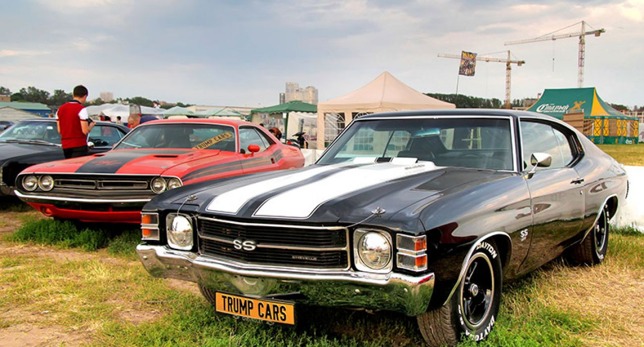 Should You Invest In That Collectible Car?