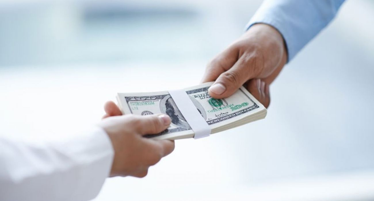 Should You Lend Money To A Co – Worker?