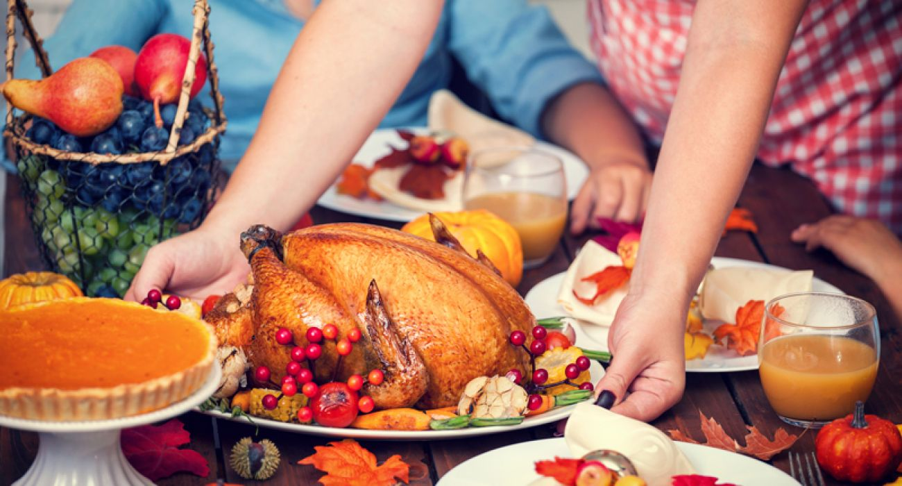Six Smart Ways To Save Money On Thanksgiving Dinner