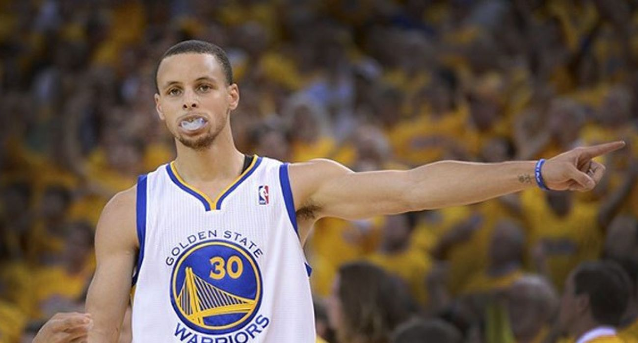 What Does Steph Curry's Mouthguard Teach Us About Investing?