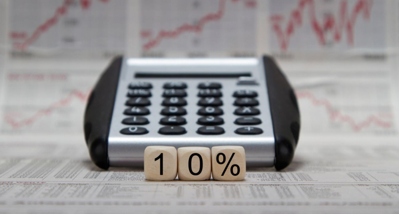 The One Time 10% Tax You Should Know