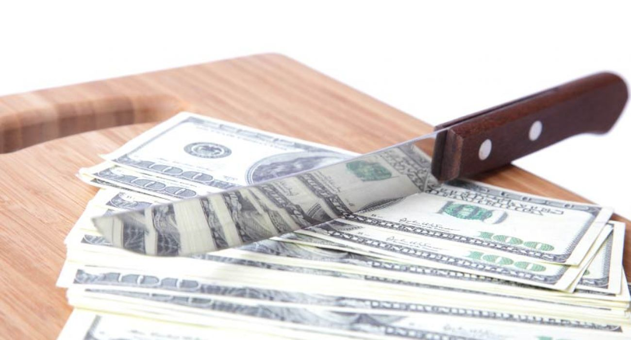The Biggest Financial Mistake People Make During Divorce