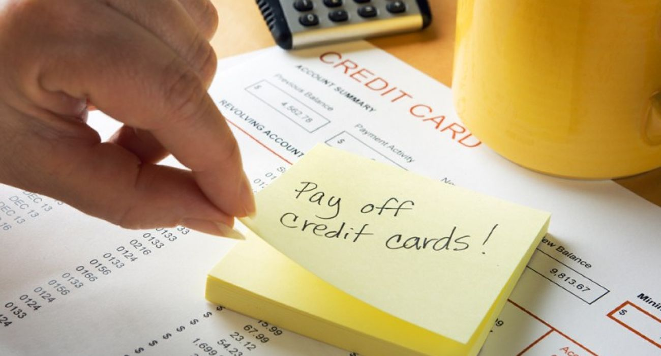 Ways To Pay Off Credit Card Debt