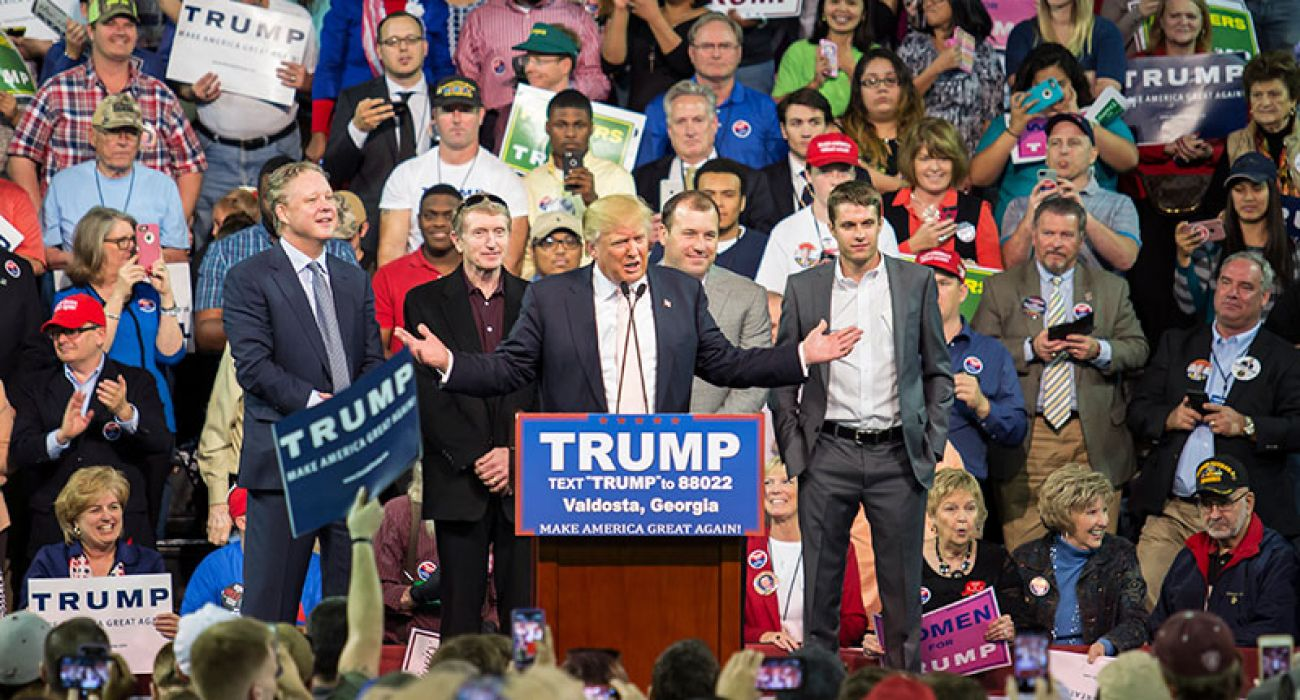 Where To Invest Under A Trump Presidency