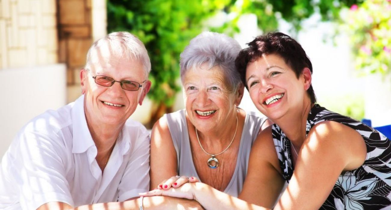 Who Will Take Care Of Your Aging Parents?