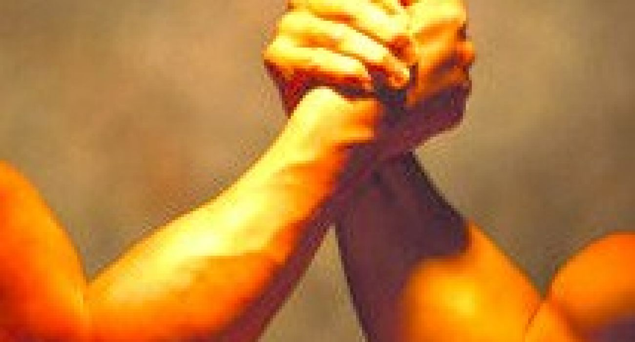 Why Mark Cuban Will Beat You In Arm Wrestling