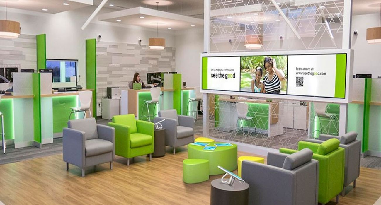 Bank branches for the digital age: Regions Bank opens 2 innovative locations in Atlanta metro area