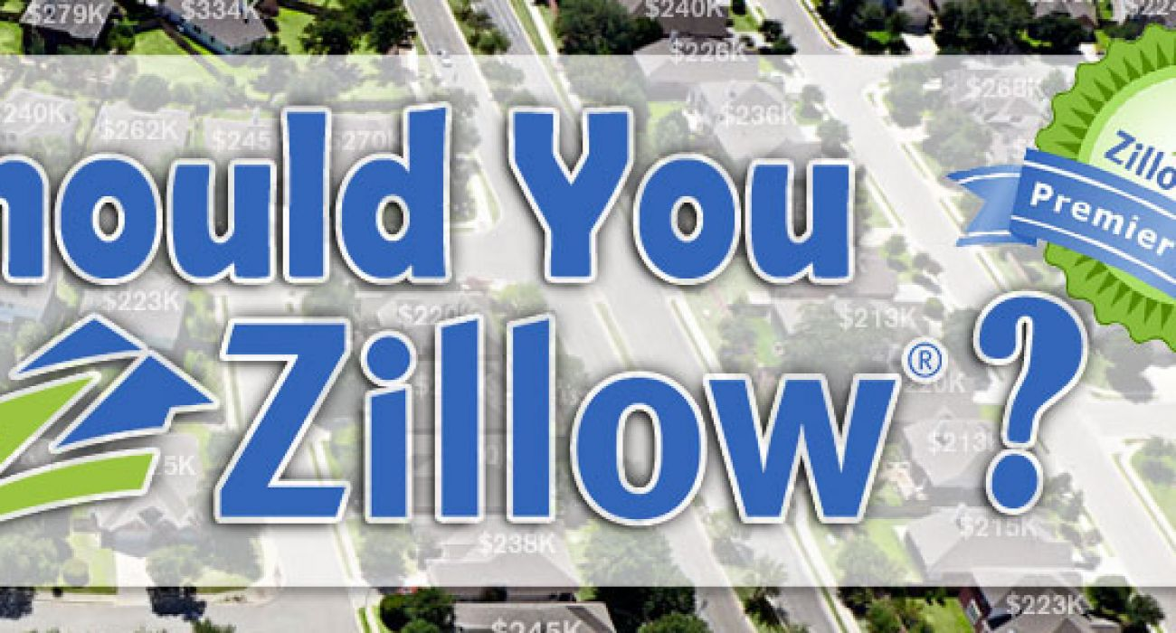 Is Your Zillow Estimate (Zestimate) Really Worth It?