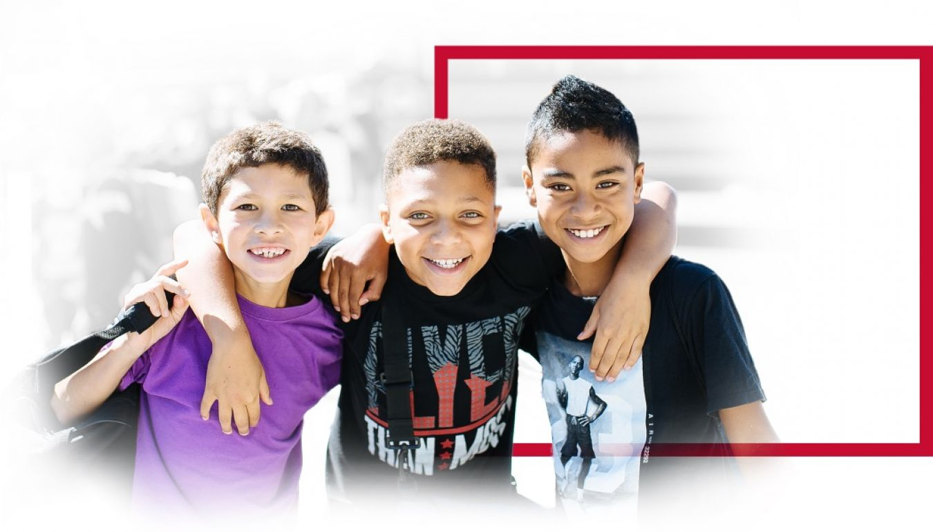 Chick-fil-A Foundation image